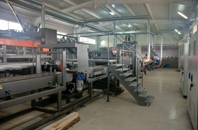 Започна производството в новия цех за дървообработване - Изображение 1