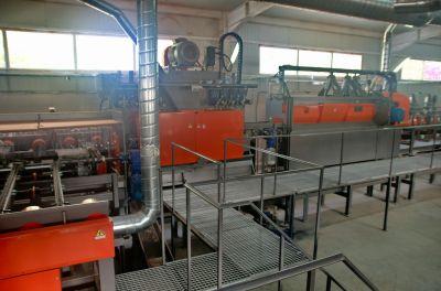 Започна производството в новия цех за дървообработване - Изображение 2