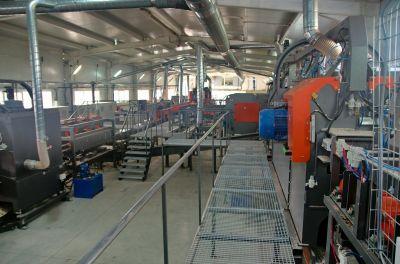 Започна производството в новия цех за дървообработване - Изображение 3