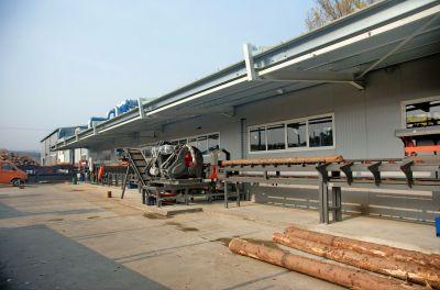 Започна производството в новия цех за дървообработване - Изображение 4