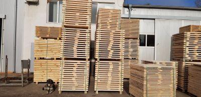 Започна производството в новия цех за дървообработване - Изображение 5